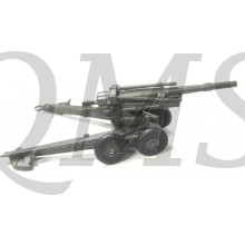 OBUSIER 155mm FIELD GUN no. 80E