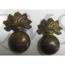 Grenadier Guards (collar)