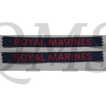 Royal Marines <set> P