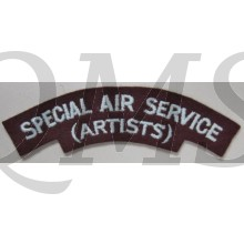 Special Air Service (Artists)