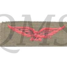 RAF WW II schouder embleem