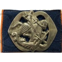 Baret embleem Regiment Huzaren, Huzaren van Prins van Oranje