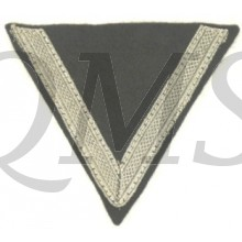 Luftwaffe Gefreiter's Armwinkel (Rank Chevron).