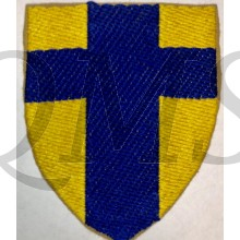 Formation Badge of the HQ Lines of Communication 21st Army Group