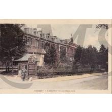 Prent briefkaart 1926 Utrecht kaz veld art