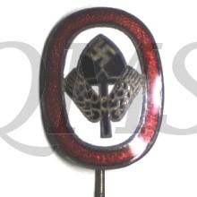 RAD (Reich Labour Service/Reichsarbeitsdienst) membership stick pin