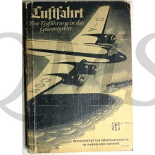 Luftfahrt , eine Einführung in das Gesamtgebiet