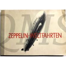 Zeppelin Weltfahrten Deel I en II , 1932/33