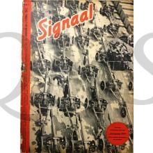 Signaal H no 1 1 januari 1943