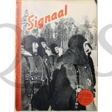 Signaal H no 5 1 maart 1943