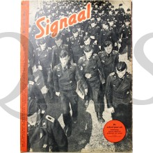 Signaal no 9 1 mei 1943