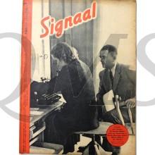 Signaal H no 15 1 augustus 1943