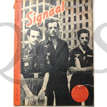 Signaal H no 19 1 october 1943