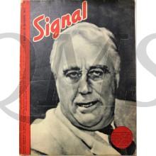 Signal F no 21 1 novembre 1943