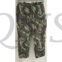 Trousers M54 Lizard patern Indo Chine