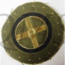 Trade badge Driver WW2