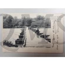 Prentbriefkaart Brugg