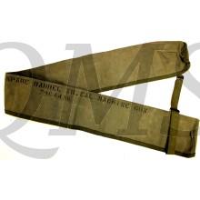 Browning Machine gun Spare Barrel Cover 50 Cal
