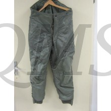 Type F-1B Heavy Zone Aircrew Trousers.  Size 32