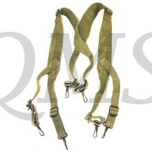 WW2 US M44 Suspenders