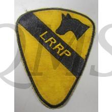Shoulder badge Long Range Econ Patrol (LRRP)