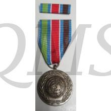 UNPROFOR Medal UNCRO (Croatia)