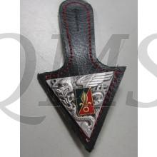 Insigne Legion Etrangere 2ème REP