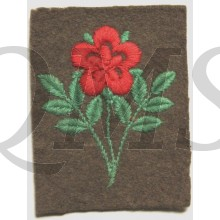 Formation patch 55th (West Lancashire) Inf Division