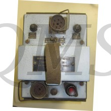 Supply Unit Rectifier No. 1