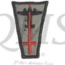 1st Anti-Aircraft Division