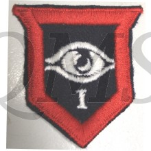 Formation patch 1st Guards Armoured Division