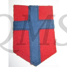 Shoulder patch H.Q. 21st Army Group (MPC)