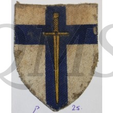 Formation patch 2nd Army