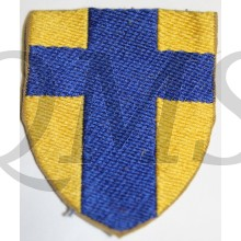 Formation patch HQ British Troops in the Low Countries