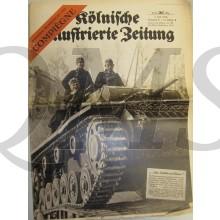 Kolnische Illustrierte Zeitung 7 juli 1940