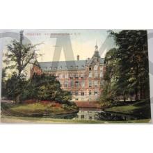 Utrecht Administratiegebouw S. S. Utrecht Stadt