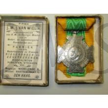 Medaille voor bijzondere krijgsverrichtingen