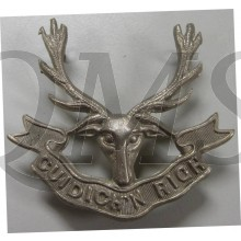 Cap badge Seaforth Highlanders