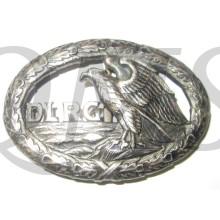 Pre World War II DLRG Badge 1st Class