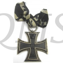 "Eisernes Kreuz 2e klasse 14 -18 ""K"" (German Iron Cross 2nd Class 14 - 18)"