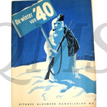 De winter van 1940