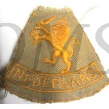 Mouwleeuw Je Maintiendrai 1945-1950 Ned Indië (zomer)