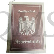 Arbeitsbuch  1e model nr 80 / 1557714623