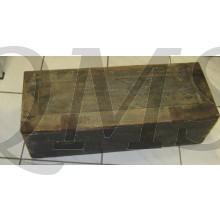 Patronenkasten Holz 2 cm  (Wooden crate 2 cm shells)