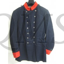 Uniformjas der schutterij 1904 (Jacket Citizen Militia 1904)