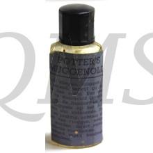 Potter's muggenolie 1940