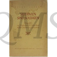 Studenten sind Soldaten 1942
