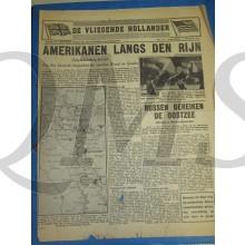 De Vliegende Hollander no 111 5 maart 1945