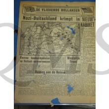 De Vliegende Hollander no 107 23 febr 1945