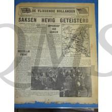 De Vliegende Hollander no 105 16 febr 1945